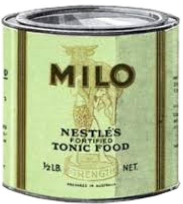 WHERE DID MILO<sup>®</sup> COME FROM?